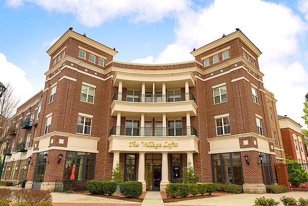 The Village Lofts - 309 Pisgah Church Rd, Greensboro, NC 27455