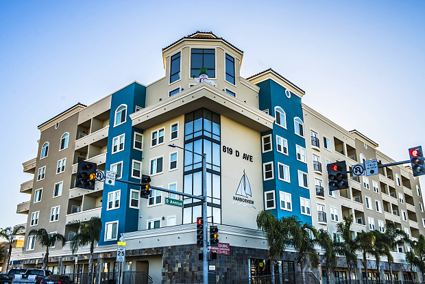 Harborview - 819 D Ave, National City, CA 91950