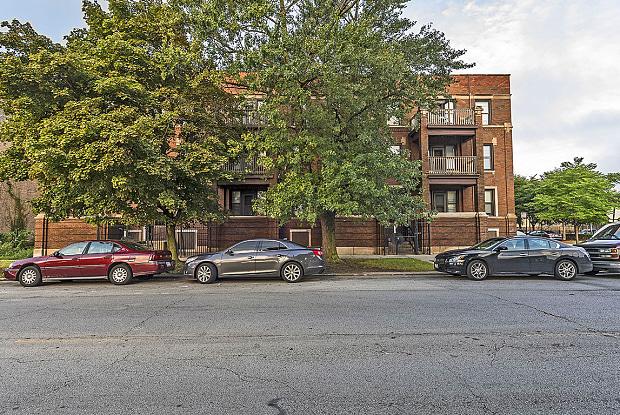 6000 S Prairie - 6000 S Prairie Ave, Chicago, IL 60637