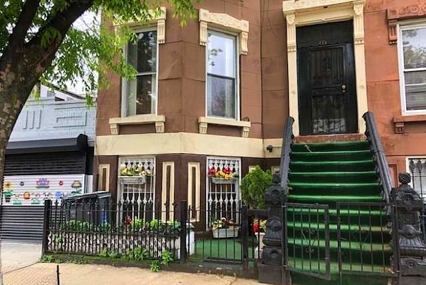 775 Quincy St - 775 Quincy Street, Brooklyn, NY 11221