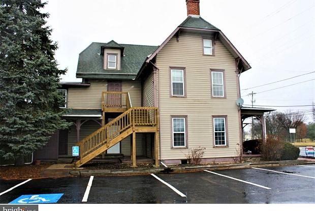 5870 EASTON ROAD - 5870 Old Easton Rd, Plumsteadville, PA 18902