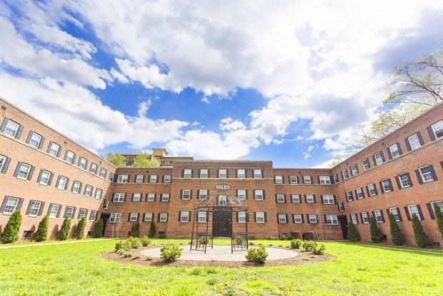 41 Niles Street - 41 Niles St, Hartford, CT 06105