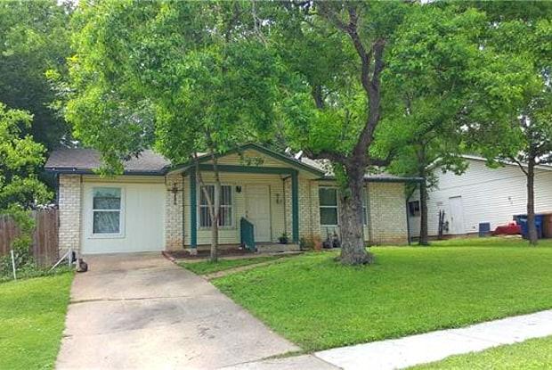 6702 Colony Park DR - 6702 Colony Park Drive, Austin, TX 78724
