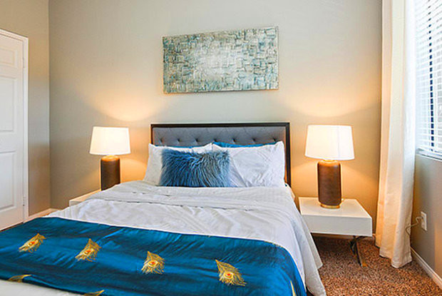 Capella at Rancho Del Oro Luxury Apartment Homes - 4795 Frazee Rd, Oceanside, CA 92057