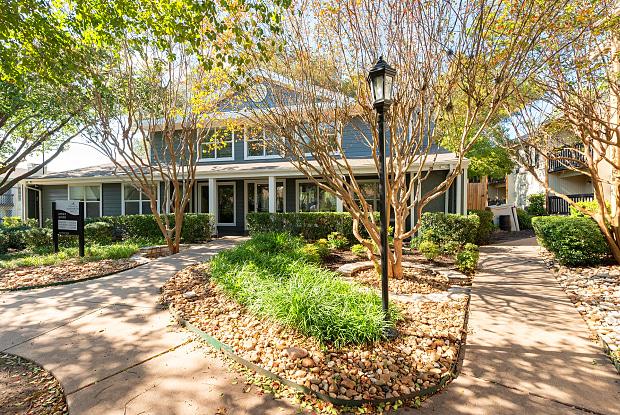Grove at Northwest Hills - 3517 N Hills Dr, Austin, TX 78731