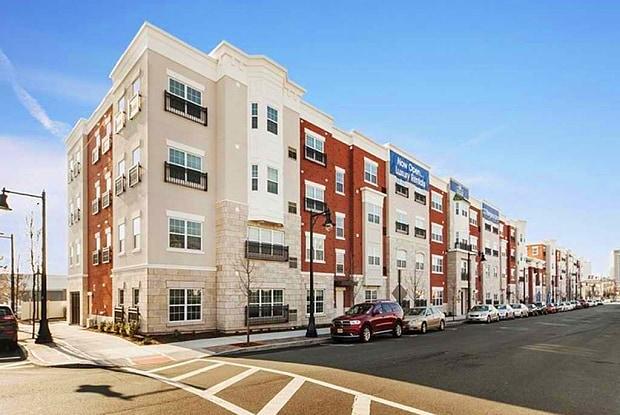 221 Bergen Street - 221 Bergen St, Harrison, NJ 07029