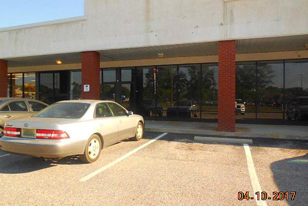 301 Inez Road, Suite 6 - 301 W Inez Rd, Dothan, AL 36301