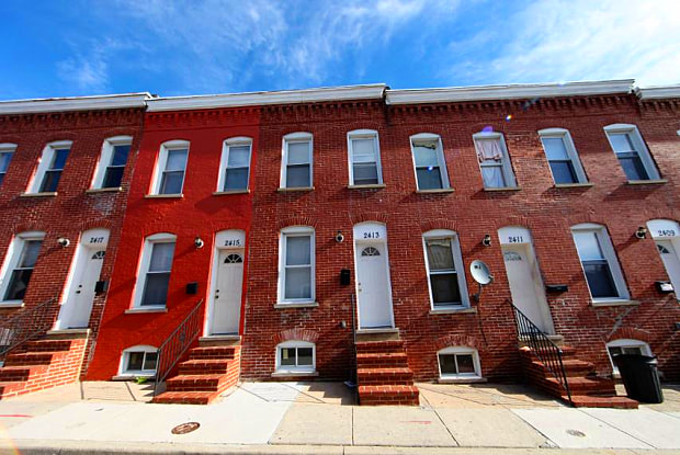 2416 Etting St - 2416 Etting St, Baltimore, MD 21217