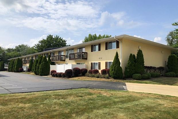 508 North Cass Avenue - 508 North Cass Avenue, Westmont, IL 60559