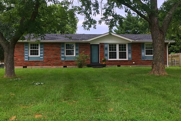 106 Stillhouse Rd. - 106 Stillhouse Road, Hendersonville, TN 37075