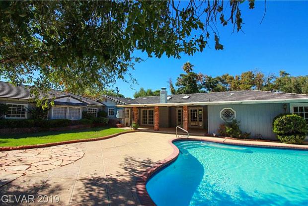 1625 SANTA ANITA Drive - 1625 Santa Anita Drive, Paradise, NV 89119