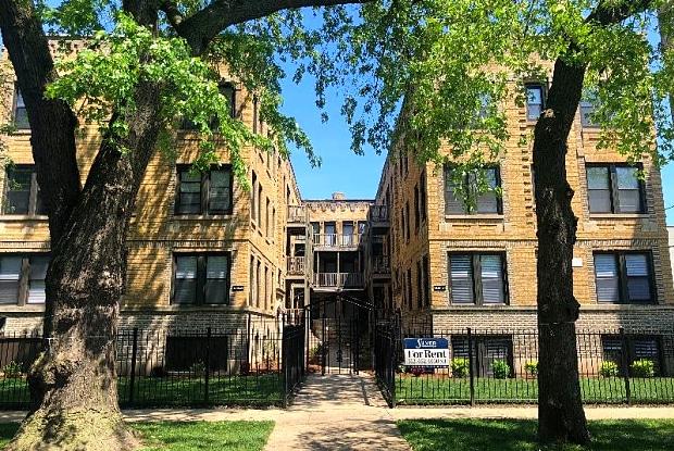 4819 N Christiana Ave 3E - 4819 North Christiana Avenue, Chicago, IL 60625