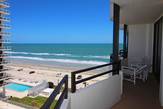2900 N Atlantic Ave Apt 705 - 2900 North Atlantic Avenue, Daytona Beach, FL 32118