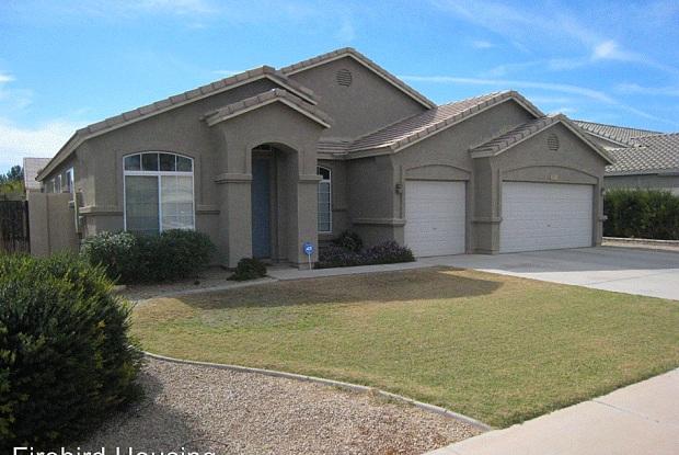 147 E. Constitution Ct - 147 East Constitution Drive, Gilbert, AZ 85296
