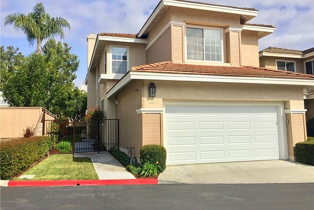 110 Cottage - 110 Cottage Lane, Aliso Viejo, CA 92656