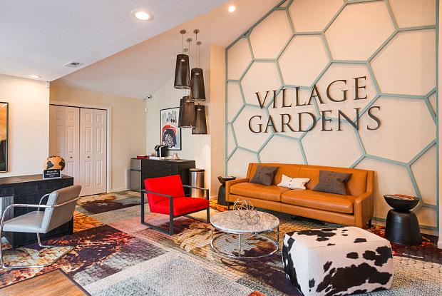 Village Gardens - 1025 Oxford Ln, Fort Collins, CO 80525
