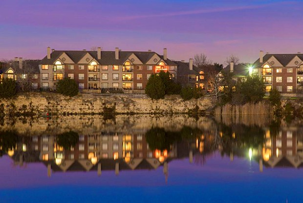 The Estate on Quarry Lake - 4600 Seton Center Pkwy, Austin, TX 78759