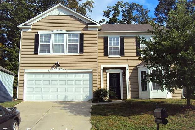 8305 Rockmoor Ridge Road - 8305 Rockmoor Ridge Road, Charlotte, NC 28215