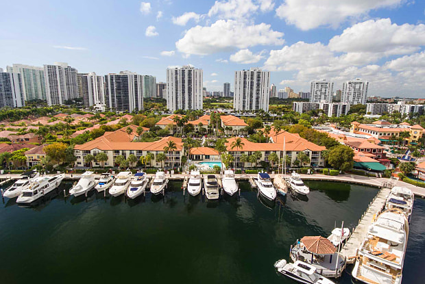 Waterways Village Apartments - 3609 NE 207th St, Aventura, FL 33180