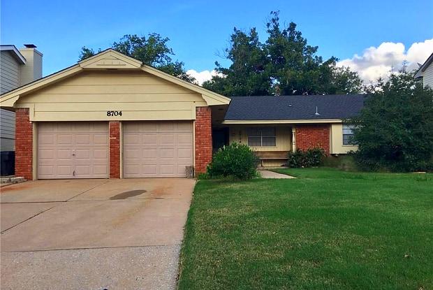 8704 Lakeaire - 8704 Lakeaire Drive, Oklahoma City, OK 73132