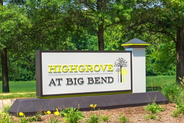 Highgrove At Big Bend - 747 Westbrooke Village Dr, Manchester, MO 63021