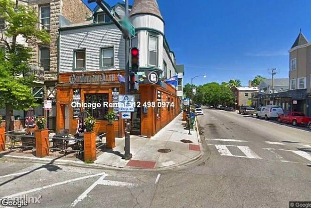 2000 W. Roscoe - 2000 W Roscoe St, Chicago, IL 60618