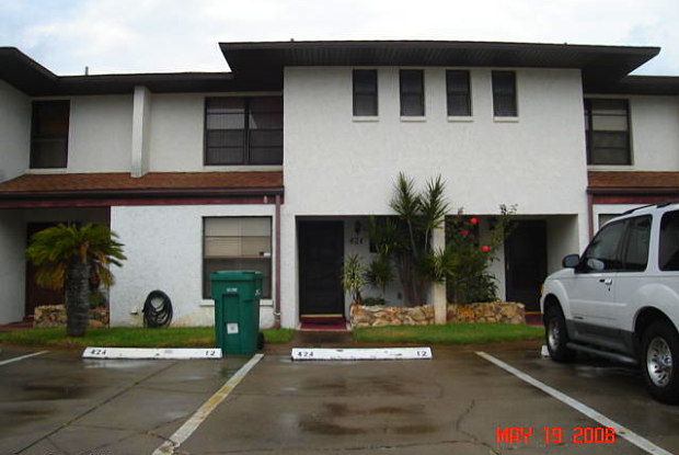 424 Sailfish Avenue - 424 Sailfish Ave, Cape Canaveral, FL 32920