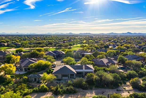 6314 E AMBER SUN Drive - 6314 East Amber Sun Drive, Scottsdale, AZ 85266
