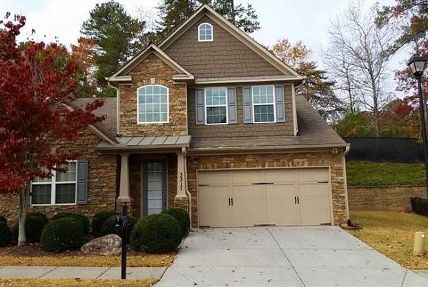 3317 Castleberry Village Drive - 3317 Castleberry Road, Cumming, GA 30040