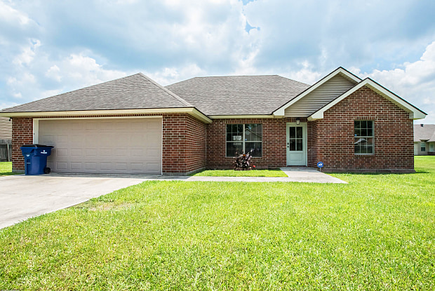 143 Fox Trot Lane - 143 Fox Trot Ln, Sunset, LA 70584