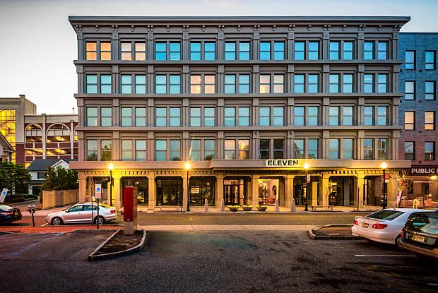 Metropolitan Lofts - 11 De Hart Street, Morristown, NJ 07960