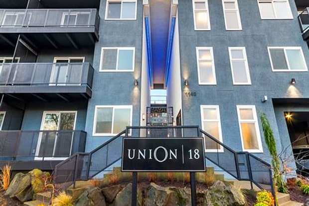 Union 18 - 1140 18th Ave, Seattle, WA 98122