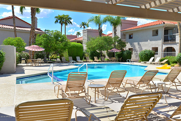9745 N 95TH Street - 9745 North 95th Street, Scottsdale, AZ 85258