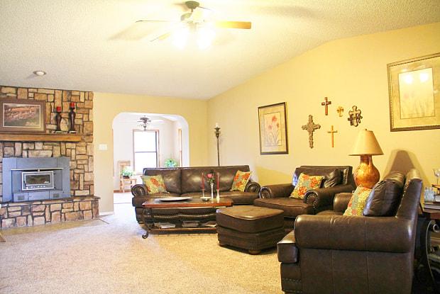 2209 Miller Street - 2209 Miller Street, Clovis, NM 88101