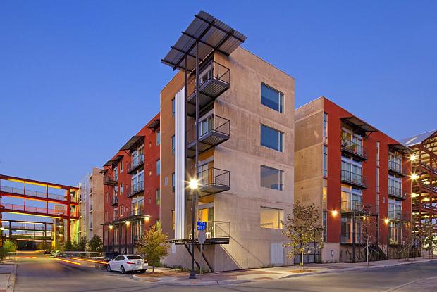 1221 Broadway Lofts - 1221 Broadway St, San Antonio, TX 78215
