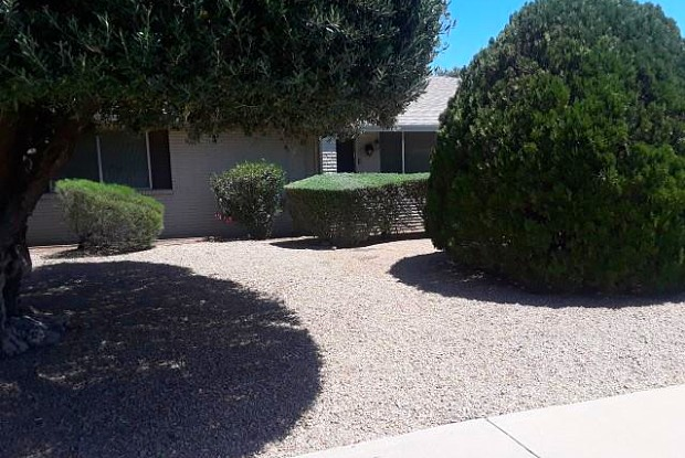11811 N Sun Valley Drive - 11811 North Sun Valley Drive, Sun City, AZ 85351
