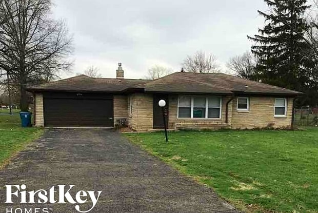 1002 Hathaway Drive - 1002 Hathaway Drive, Indianapolis, IN 46229