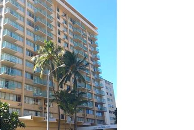 444 Kanekapolei Street - 444 Kanekapolei Street, Honolulu, HI 96815