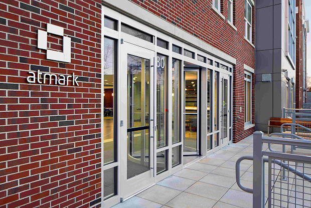 Atmark Cambridge - 80 Fawcett St, Cambridge, MA 02138