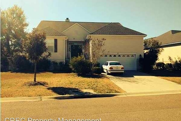 2381 Cross Timbers Drive - 2381 Cross Timbers Dr, Mount Pleasant, SC 29464