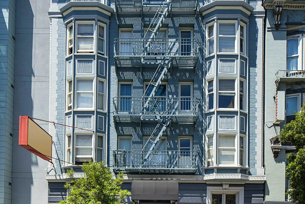 735 TAYLOR - 735 Taylor St, San Francisco, CA 94108