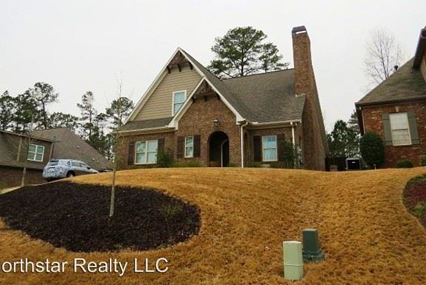 6221 Woodhaven Trace - 6221 Woodhaven Road, Hoover, AL 35244