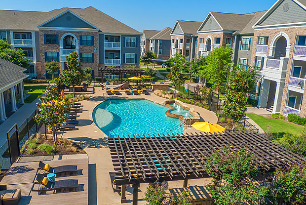 City Parc at Keller - 10501 N Beach St, Fort Worth, TX 76244