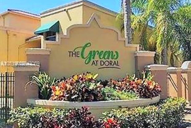 9753 NW 48th Ter - 9753 Northwest 48th Terrace, Doral, FL 33178