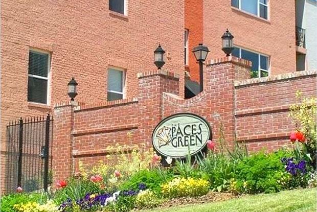 348 E Paces Ferry Road NE - 348 East Paces Ferry Road Northeast, Atlanta, GA 30305