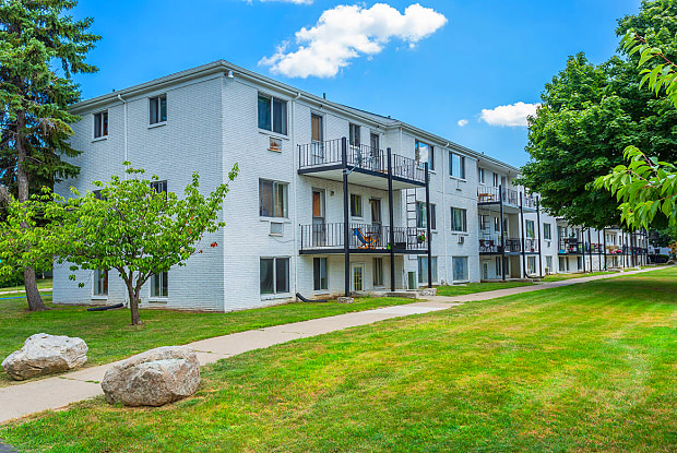 Wedgewood West - Apartments for rent