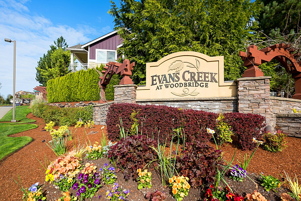Evans Creek - 6205 188th Ln NE, Redmond, WA 98052