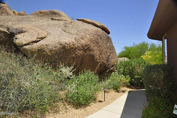 10222 E SOUTHWIND Lane - 10222 East Southwind Lane, Scottsdale, AZ 85262