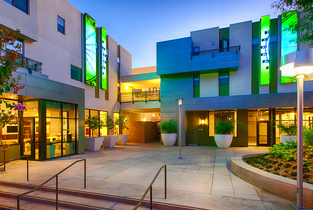 Residences at Westgate - 231 S De Lacey Ave - Suite B, Pasadena, CA 91105
