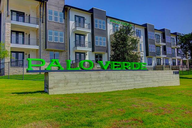 Palo Verde - 7880 US 290 Hwy West, Austin, TX 78749